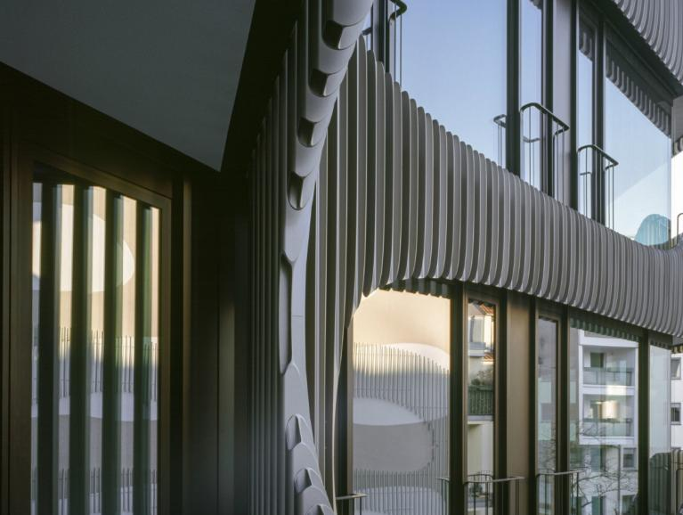 Saint-Gobain Curtain Walling