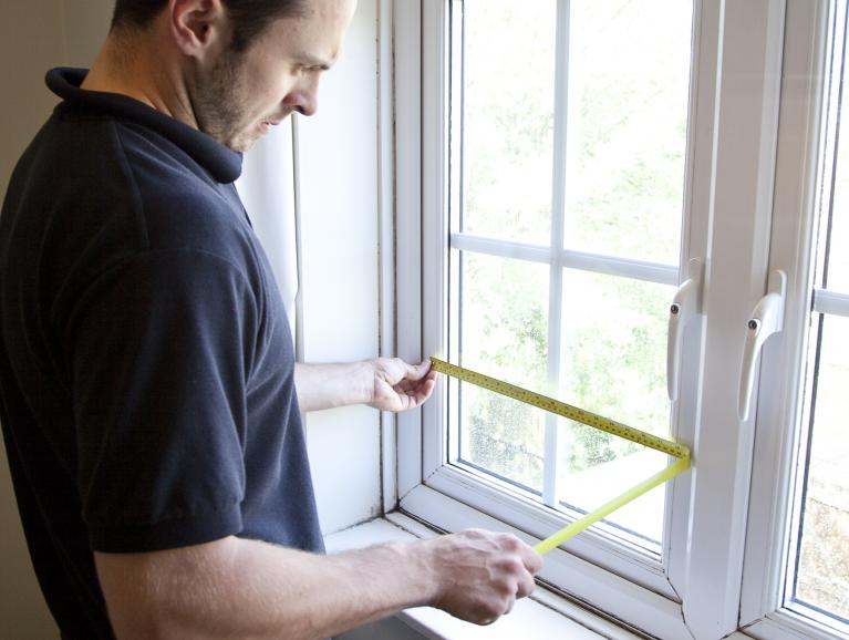 New windows as part of Green Homes Grant