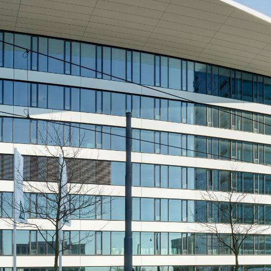 COOL-LITE SKN 176 | Saint-Gobain Building Glass